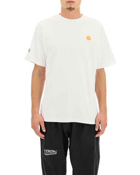 GCDS Logo T-shirt - White