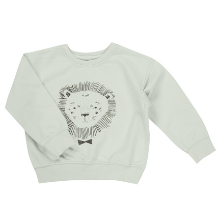 Kid's Rylee & Cru LION SWEATSHIRT