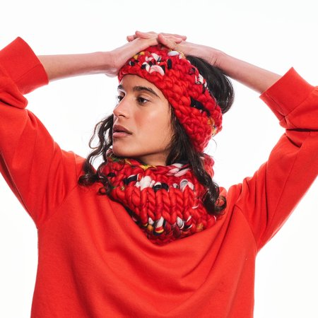 Mischa Lampert Chroma Headband