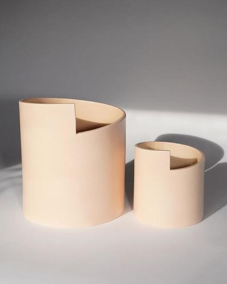 Umlaut Ceramics Level Up Pot