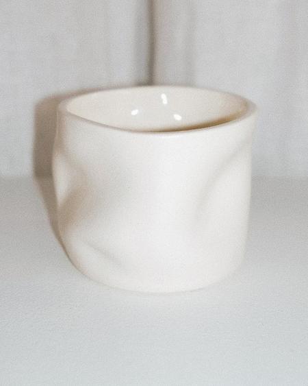 Umlaut Ceramics Melting Pot
