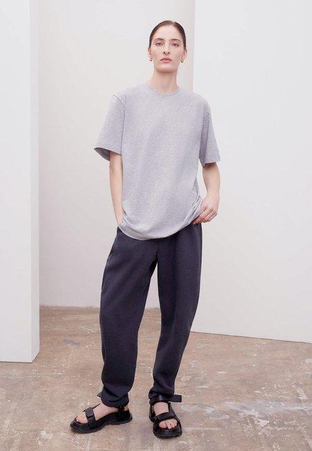 Unisex Kowtow Staple T-Shirt - Grey Marle