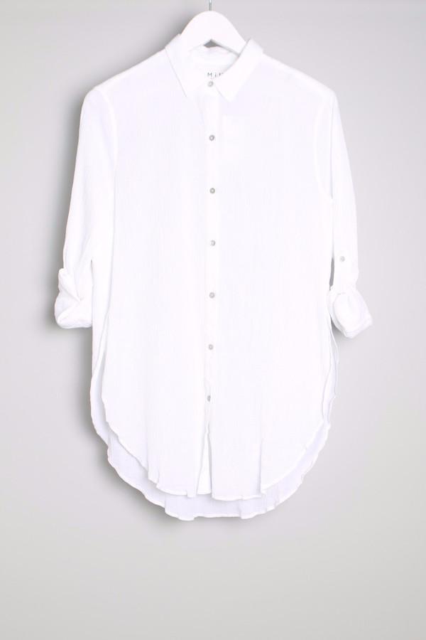 MiH Petal Shirt