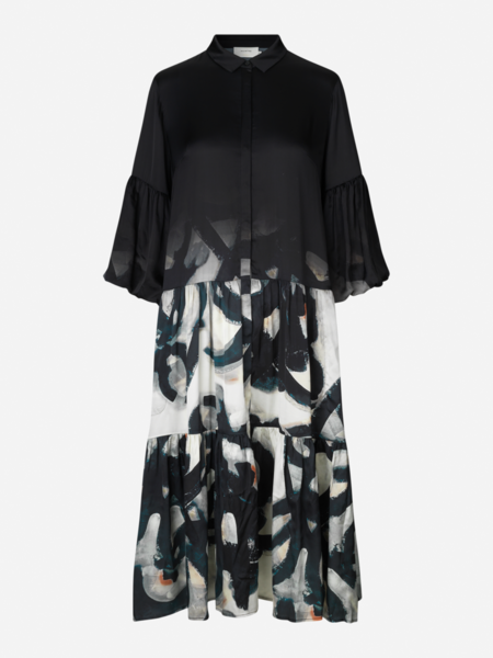 Munthe Role Dress