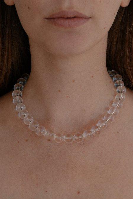 Vermeer Dallas necklace