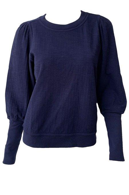 Apiece Apart Olimpio Sweatshirt - Navy