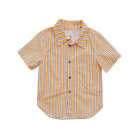 Kids nico nico Doc Button Down