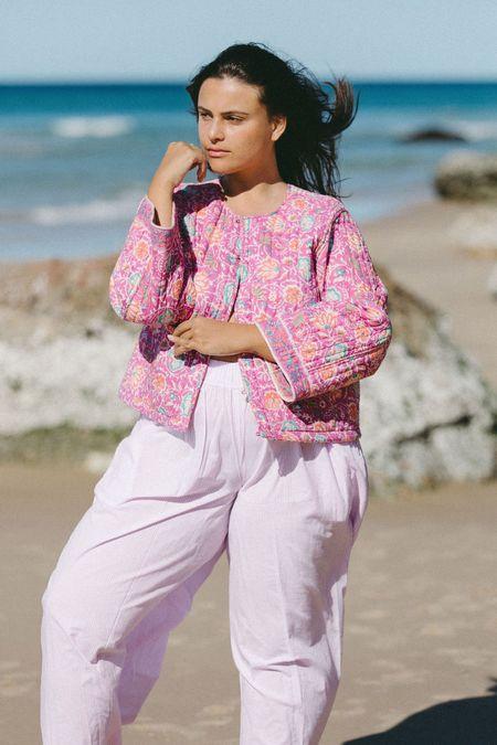 Little Tienda Cora Jacket