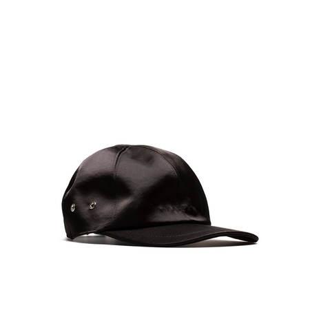 1017 ALYX 9SM Satin logo hat
