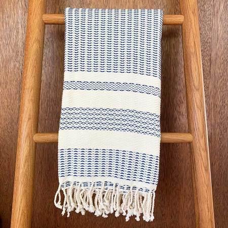 Towel & Book Gift Pack - Burdens by Water