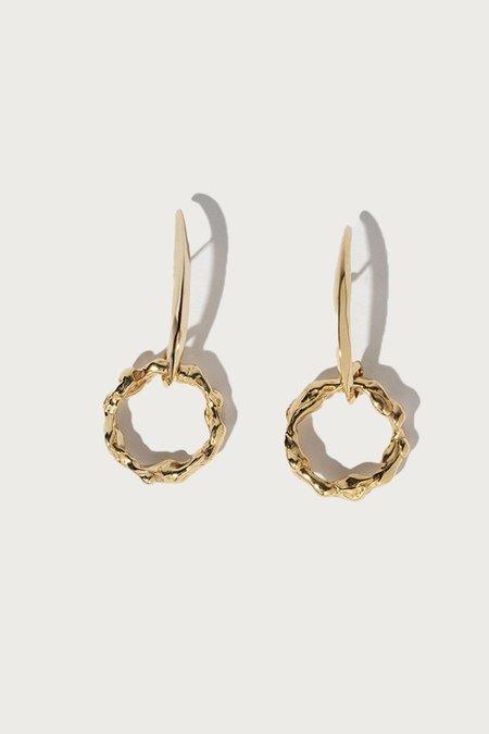 FARIS Labelle Earring - Bronze