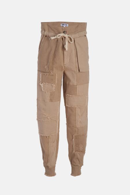 Women's SER.O.YA Nitz Pants - Beige