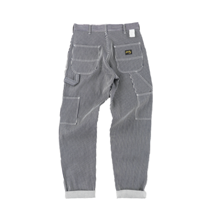 Stan Ray 80's Painter Pant - Hickory Stripe