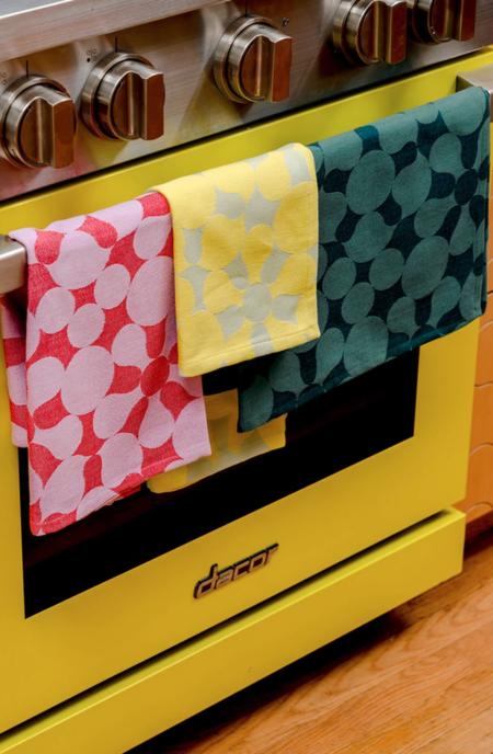 Dusen Dusen Set of 3 Penrose Dish Towels