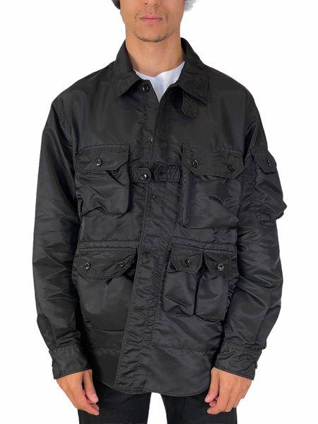 Engineered Garments EXPLORER SHIRT JACKET