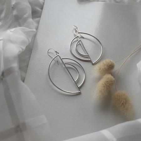 Rivet & Rise Aspect Earrings