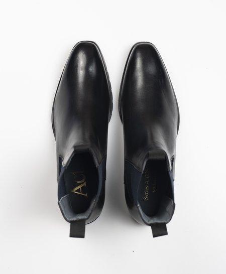 ACT SERIES Blake R boots - Black