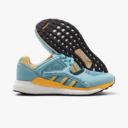 adidas Originals by Human Made EQT Racing sneakers - blue