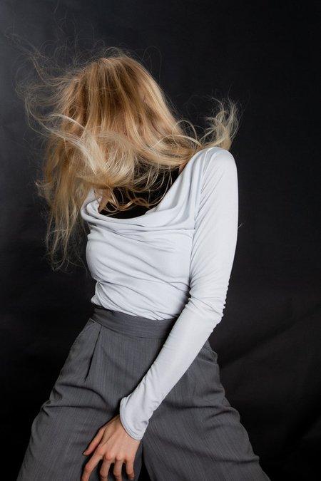Rachel Mills Valentine Top - Silver