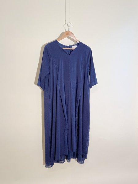 H+ Hannoh Wessel Dalilia Dress - Ink