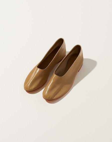 Martiniano Glove shoe - Moss