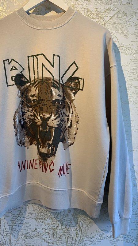 Anine Bing Tiger Sweatshirt