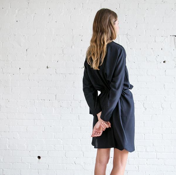 Reality Studio Jo Shirt Dress