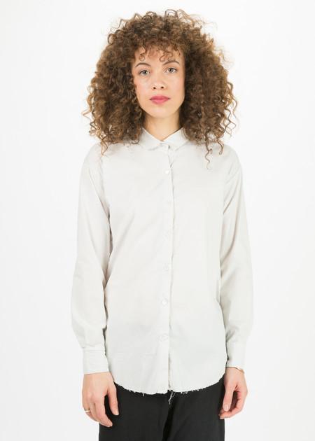 Kristensen du Nord Classic Button-Up Shirt