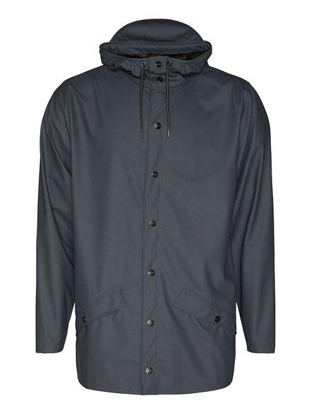 UNISEX Rains Classic Jacket - Slate