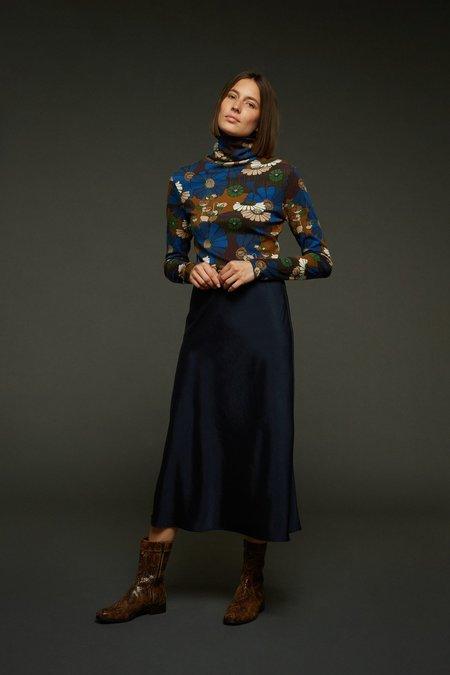 Soeur Fever skirt - Navy