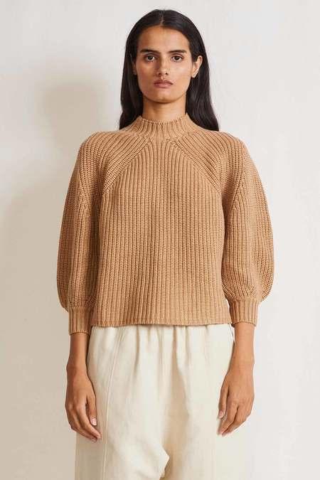 Apiece Apart Eco Nueva Merel sweater