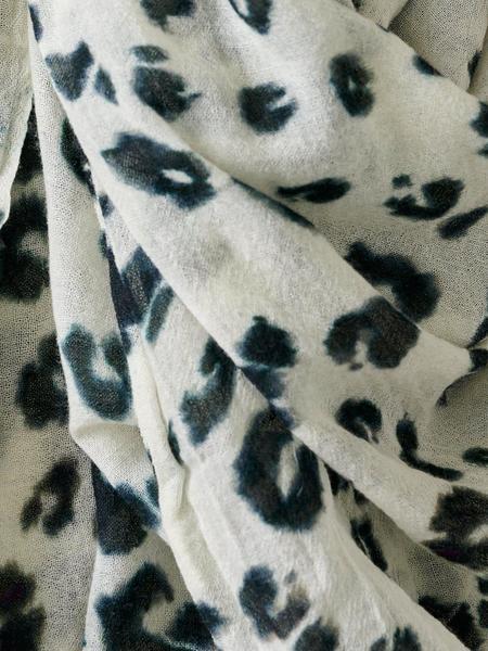 Bellerose Veo Scarf - Animal Print
