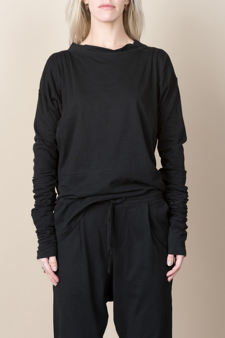 Kowtow Building Block Function Piece In Black
