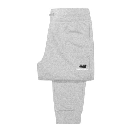 New Balance Essentials Embroidered Sweat Pant - Grey