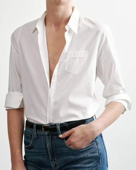 Nili Lotan NL Shirt - White