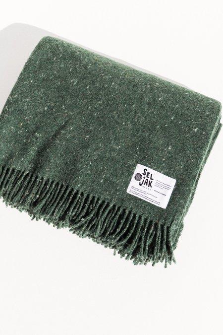 Seljak Blanket - Pine