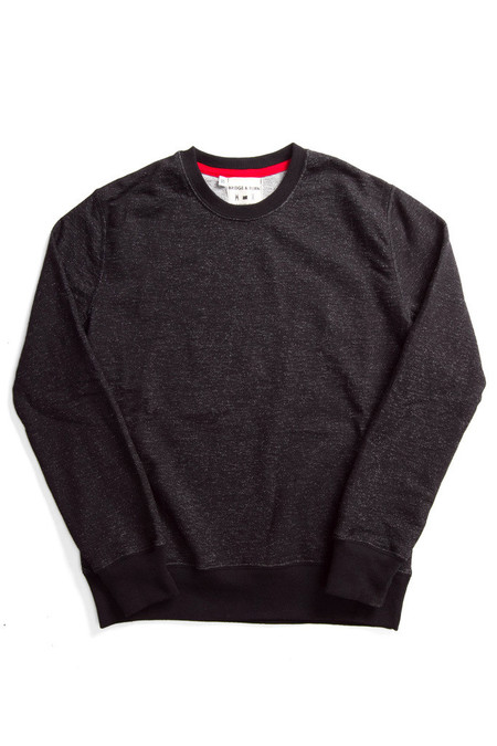 Women's Columbiaknit Sweatshirt Black