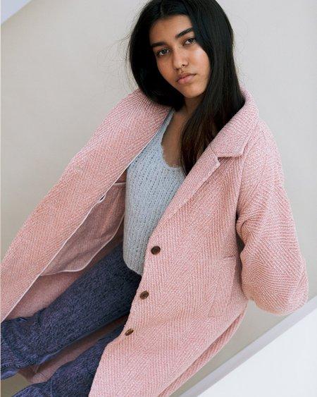 Rachel Comey Wander Trench Coat