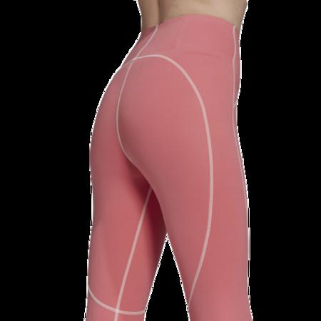 adidas by Stella McCartney Truestrength Tight Yoga - Hazy Rose