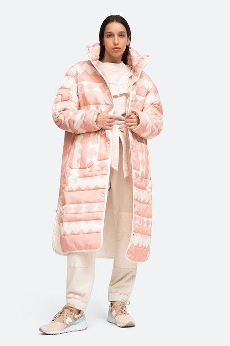 Sea NY Helena Puffer Coat