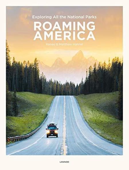 ACC Roaming America Book