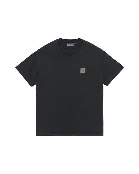 CARHARTT WIP Camiseta S/S Vista - Soot