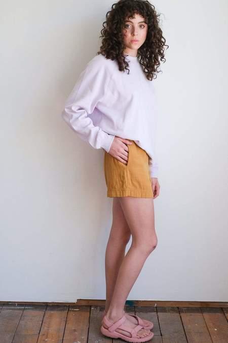 beaumont organic Gilma Short - Sun