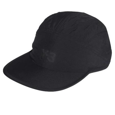 Adidas Y-3 Running Cap - Black