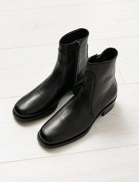 Lemaire Classic Boots - Black