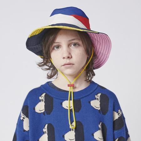 Kids Bobo Choses Hat - Multicolour