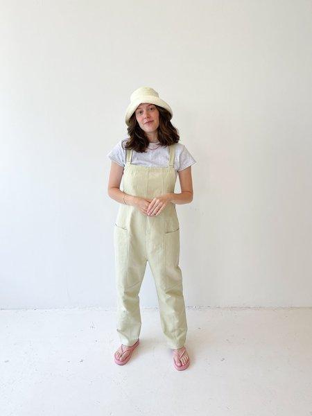 Odeyalo Salopette Lloydies - Celeri