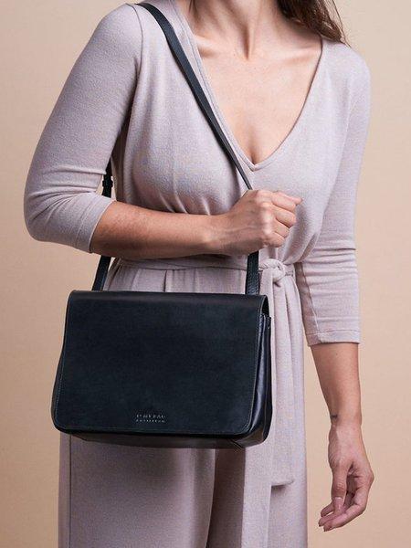 O My Bag Lucy Bag - Black