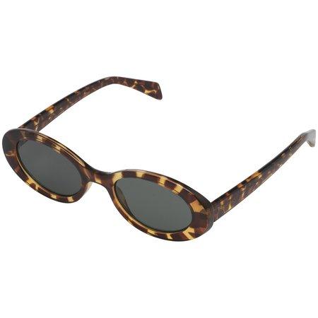 KOMONO Ana Sunglasses - Tortoise