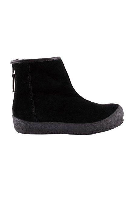Shepherd of Sweden Elin Shoe - Black